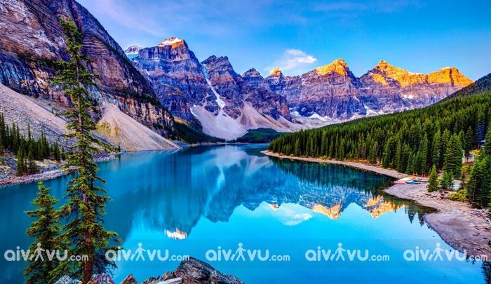 Công viên quốc gia Wapusk Canada
