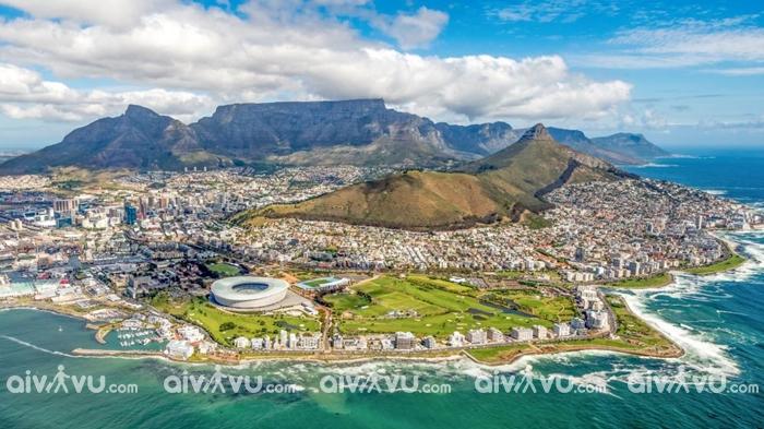 Những điểm du lịch hấp dẫn du khách tại Nam Phi