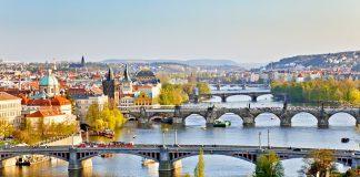 Vé máy bay đi Cộng hòa Séc (Tiệp Khắc) giá rẻ