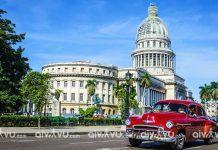 Vé máy bay đi Havana (La Habana) giá rẻ