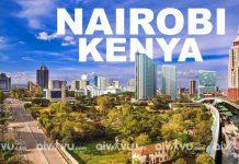 Vé máy bay đi Nairobi bao nhiêu tiền?
