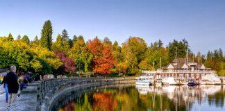 Vé máy bay đi Vancouver bao nhiêu tiền?