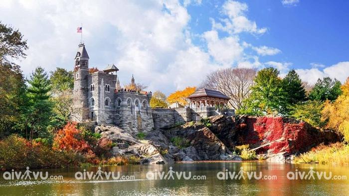 Cung điện Belvedere