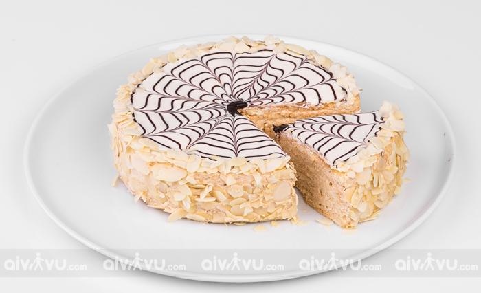 Esterhayzy Torte