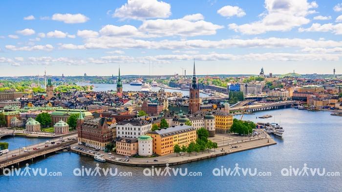 Săn vé máy bay giá rẻ đi Thụy Điển khám phá những gì?