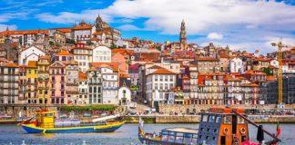 Vé máy bay đi Lisbon (LIS) giá rẻ