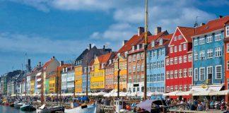 Vé máy bay đi Đan Mạch giá rẻ