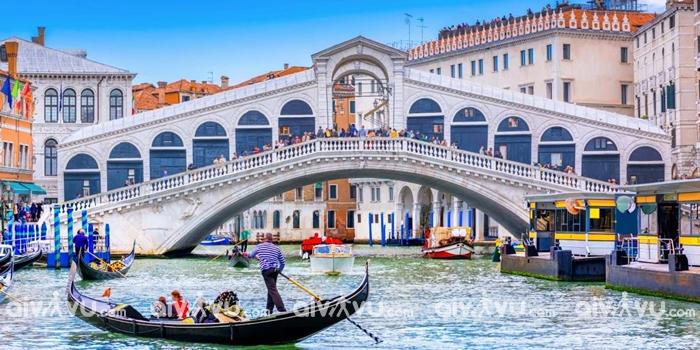 Kênh đào Grand Canal