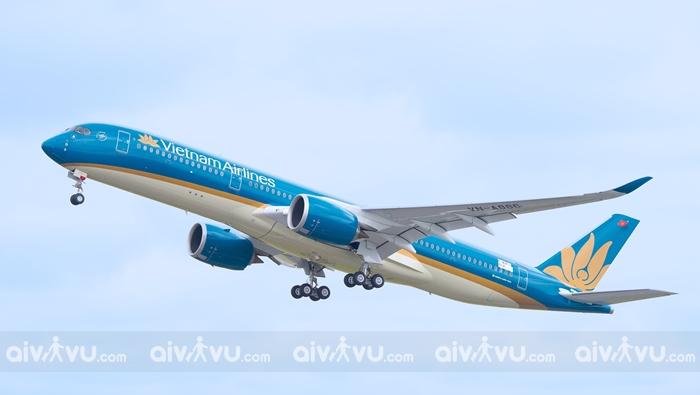 Tháng 8 Vietnam Airlines tăng chuyến phục vụ nhu cầu của hành khách