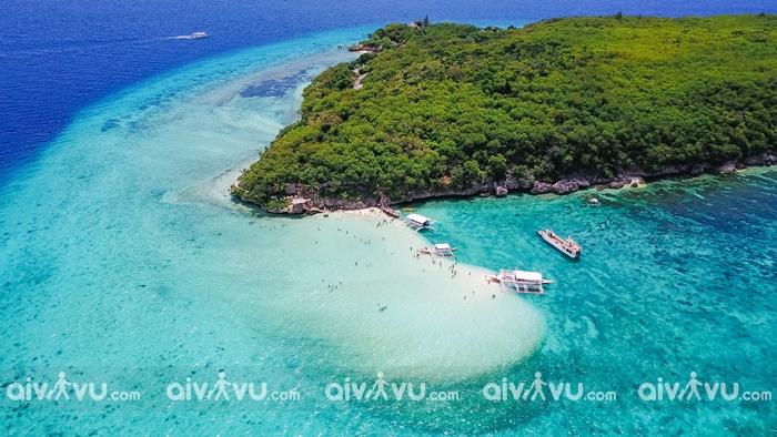 Hòn đảo Cebu Philippines