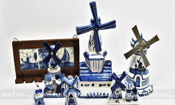 Du lịch Hy Lạp mua gì về làm quà?