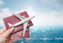 Cục hàng không áp dụng quy định giấy tờ tùy thân mới sau tháng 9/2019