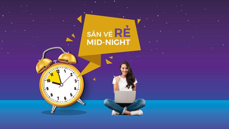 Săn vé rẻ Mid – night Sales cùng Vietnam Airlines khám phá châu Âu