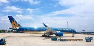 Vietnam Airlines được bộ giao thông vận tải Mỹ cấp phép bay đến Mỹ