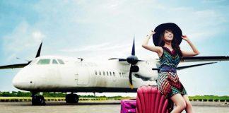 Hành khách đi máy bay cần lưu ý điều gì?