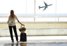 Lựa chọn trang phục thoải mái khi lên máy bay