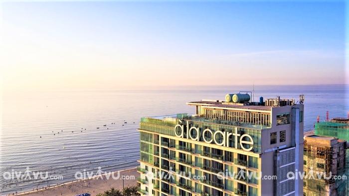 A La Carte Danang Beach Hotel