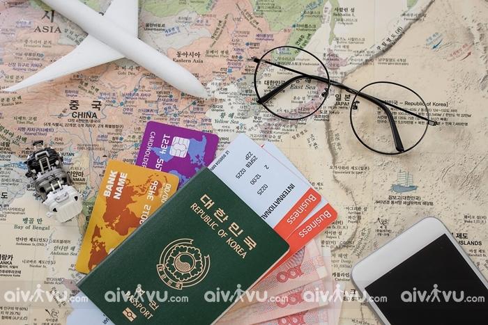 Thủ tục xin visa Hàn Quốc mất bao nhiêu lâu?