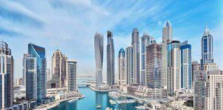 UAE điểm đến thu hút du khách trải nghiệm