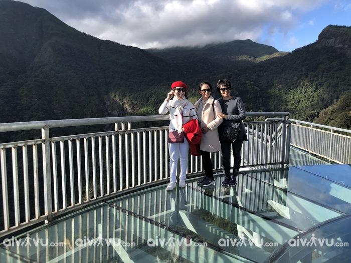 Cầu kính Sapa hứa hẹn thành điểm thu hút đông đảo du khách