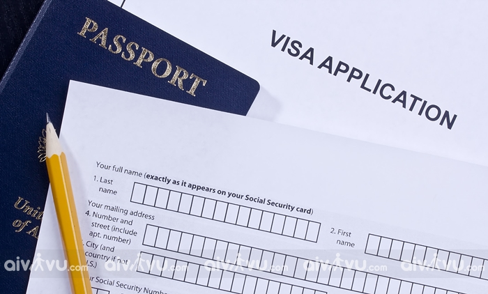 Tại sao nên chọn Aivivu là nơi giúp bạn hoàn thiện thủ tục xin visa