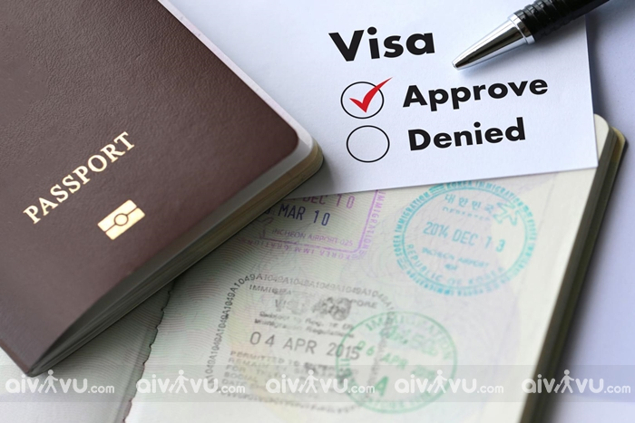 Visa Hàn Quốc 5 năm là gì?