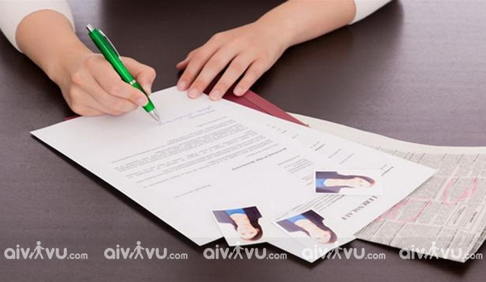 Hướng dẫn xin visa thương mại Hàn Quốc