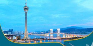 Vietnam Airlines khuyến mãi đường bay thẳng Hà Nội – Macao