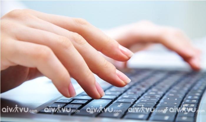 Lưu ý tải mẫu đơn xin visa Hàn Quốc