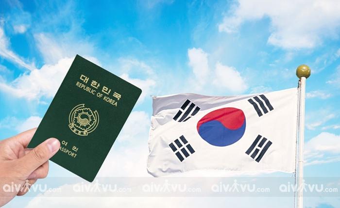 Thủ tục đăng ký tham gia xuất khẩu lao động đi Hàn Quốc