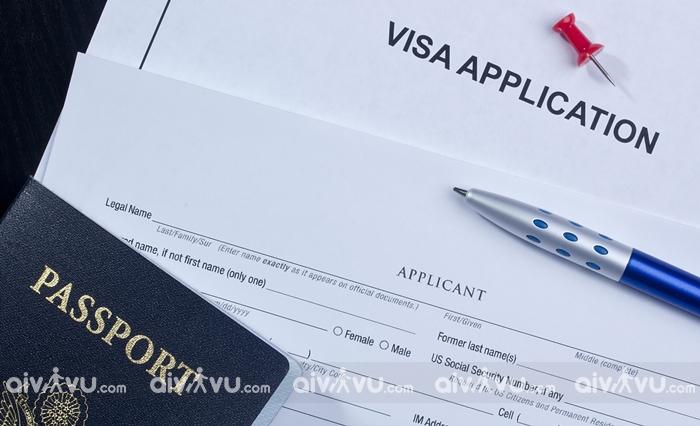 Thủ tục xin visa đi Hàn Quốc 5 năm gồm những gì?