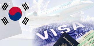 Xin visa đi xuất khẩu lao động Hàn Quốc có khó không?