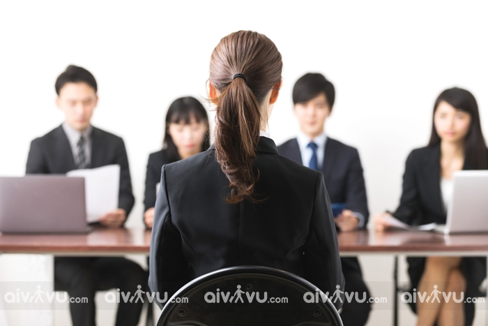 Aivivu chia sẻ Kinh nghiệm khi trả lời phỏng vấn