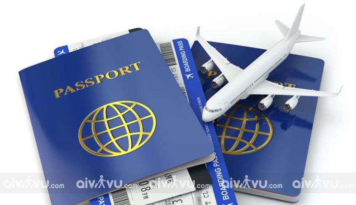 Dịch vụ làm visa Trung Quốc trọn gói bao nhiêu tiền?