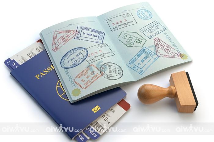 Hồ sơ xin Visa Trung Quốc cần giấy tờ gì?