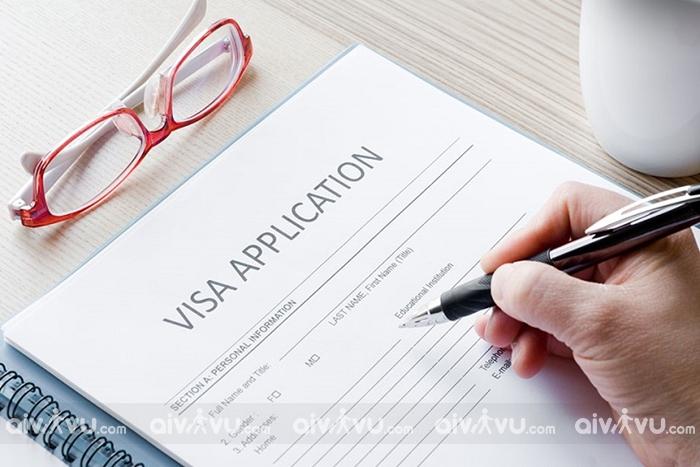 Giấy tờ xin visa kết hôn Hàn Quốc khác