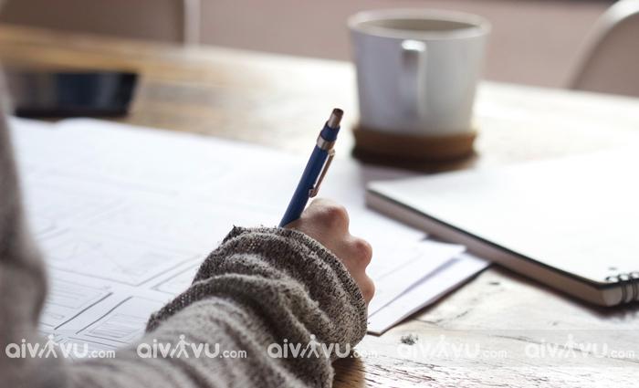 Hướng dẫn điền Form đăng ký visa Trung Quốc