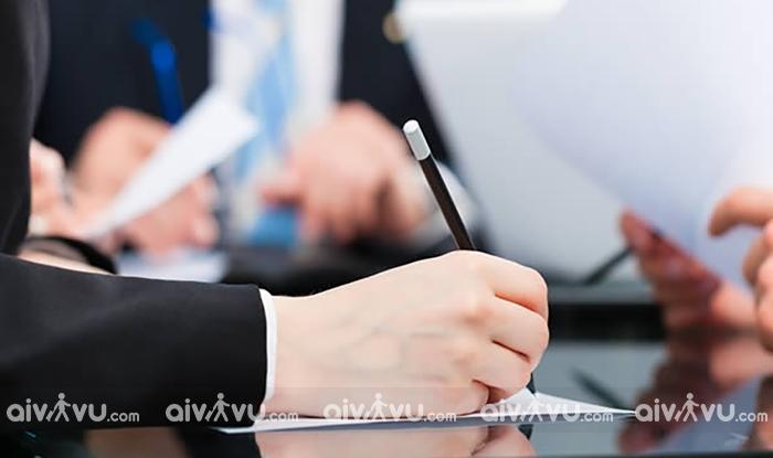 Hướng dẫn điền tờ khai xin visa đi Trung Quốc tiếng Việt