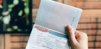 Nộp hồ sơ xin visa Hàn Quốc ở đâu?