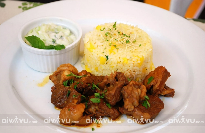 Adobo – Món ăn đơn giản nhưng đầy hấp dẫn