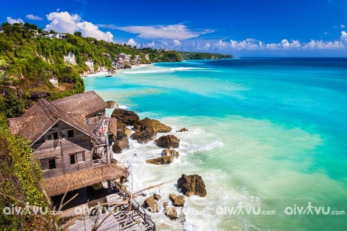 Tháng 5,6 và tháng 10 là thời điểm lý tưởng nhất để đến Bali