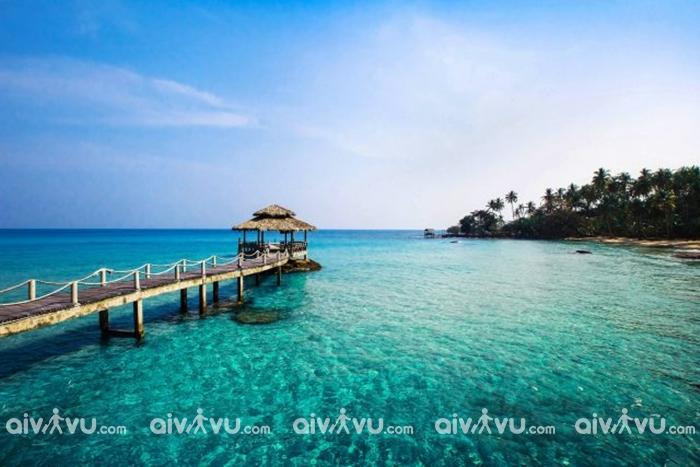 Kuta - Bãi biển được mệnh danh đẹp nhất Bali