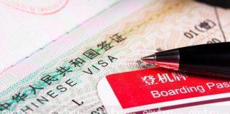 Visa Trung Quốc tương đối dễ dàng. Bạn không cần quá lo vì đã có Aivivu luôn hỗ trợ.