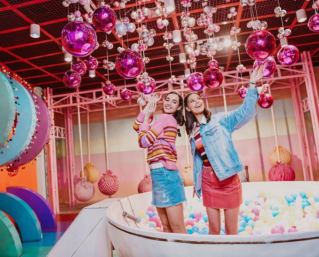 """Bảo tàng món tráng miệng – Nơi mà khách du lịch Manila có những tấm ảnh """"triệu like"""""""