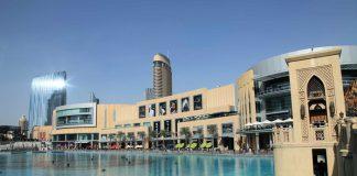 Ở Dubai, cuối tuần là thứ 6 và thứ 7