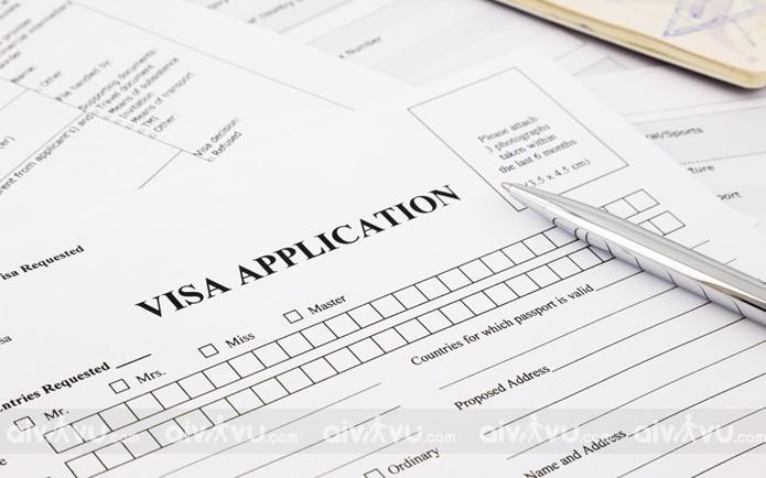 Hồ sơ xin visa Nhật Bản cần 10 điều kể trên