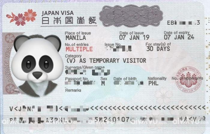 8-10 ngày là thời gian tối thiểu để xét visa Nhật Bản