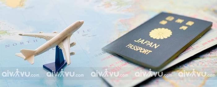 Hồ sơ xin visa Nhật Bản cần 10 loại giấy tờ