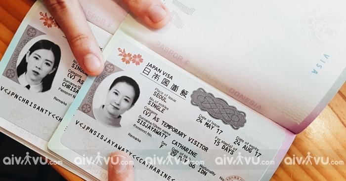 """Tấm visa thương mại của Nhật chính là """"giấy lưu thông"""" cho bạn cũng như cho chính công việc của mình"""