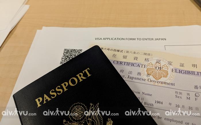 Hãy cân đối và lựa chọn loại visa Nhật Bản phù hợp với mình nhất